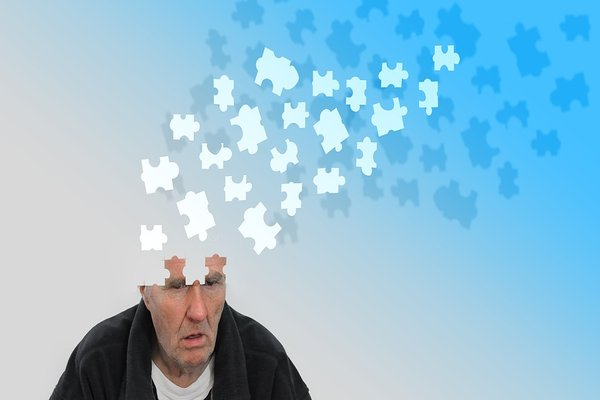 Alzheimer's disease treatment