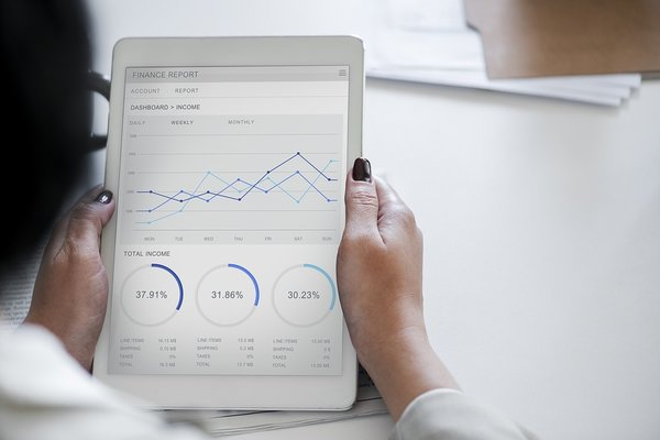 Business Dashboards for Business Management