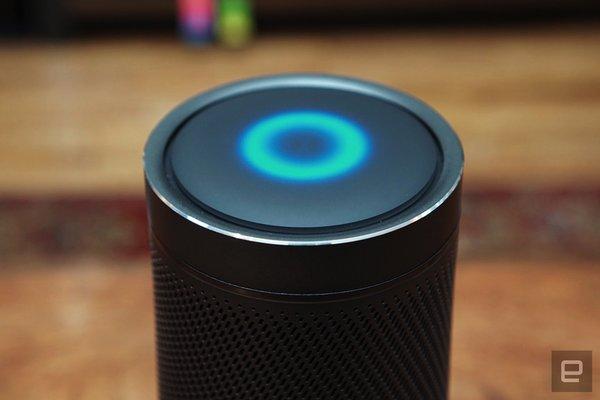 Alexa Cortana integration