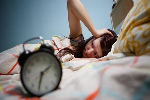 sleep improves your health