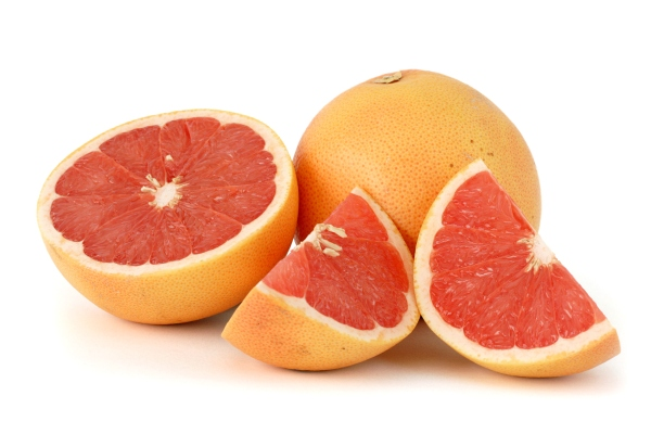grapefruit diet weight loss