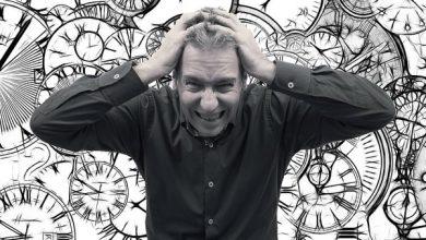business stress management tips