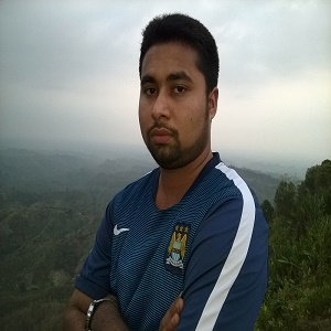 Opu Chowdhury