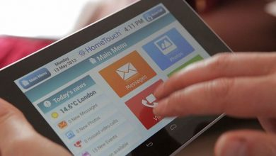 optimize your tablet's battery