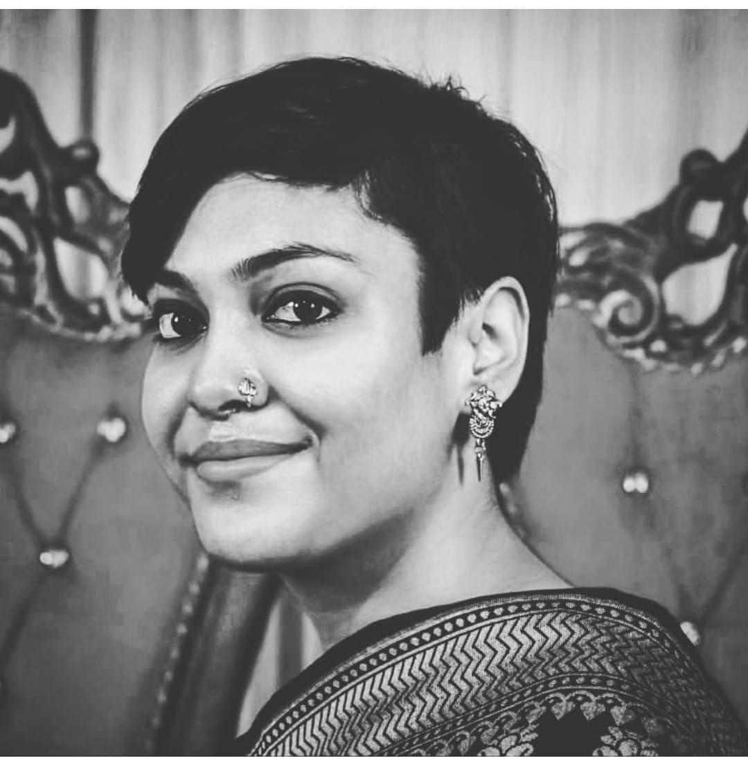 Saswati Banerjee