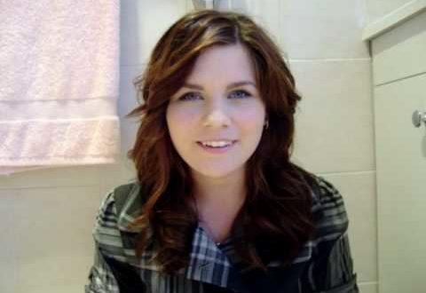 Lena Axeleson
